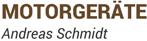 Motorgeräte Andreas Schmidt - Logo